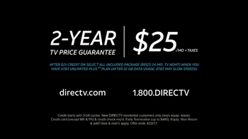 DIRECTV TV Spot, 'Mr. Robot: Switch and Save' - Thumbnail 5
