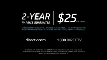 DIRECTV TV Spot, 'Mr. Robot: Switch and Save' - Thumbnail 6