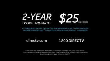 DIRECTV TV Spot, 'Mr. Robot: Switch and Save' - Thumbnail 7