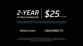 DIRECTV TV Spot, 'Mr. Robot: Switch and Save' - Thumbnail 8