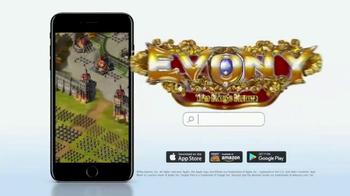 Evony: The King's Return TV Spot, 'The Battle Has Begun' - Thumbnail 10