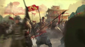 Evony: The King's Return TV Spot, 'The Battle Has Begun' - Thumbnail 3
