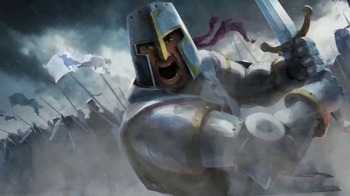 Evony: The King's Return TV Spot, 'The Battle Has Begun' - Thumbnail 5