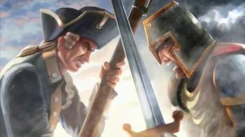Evony: The King's Return TV Spot, 'The Battle Has Begun' - Thumbnail 6
