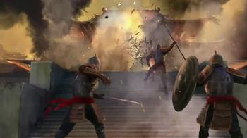 Evony: The King's Return TV Spot, 'The Battle Has Begun' - Thumbnail 8
