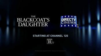 DIRECTV Cinema TV Spot, 'The Blackcoat's Daughter' - Thumbnail 8