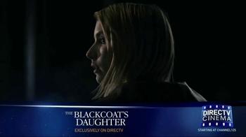 DIRECTV Cinema TV Spot, 'The Blackcoat's Daughter' - Thumbnail 1