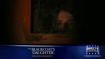 DIRECTV Cinema TV Spot, 'The Blackcoat's Daughter' - Thumbnail 3