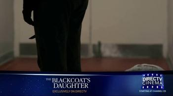 DIRECTV Cinema TV Spot, 'The Blackcoat's Daughter' - Thumbnail 4