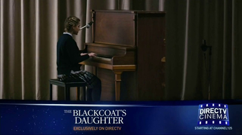 DIRECTV Cinema TV Spot, 'The Blackcoat's Daughter' - Thumbnail 5