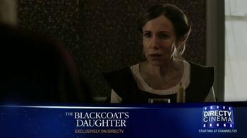 DIRECTV Cinema TV Spot, 'The Blackcoat's Daughter' - Thumbnail 6