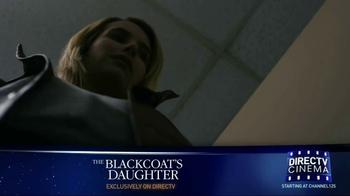 DIRECTV Cinema TV Spot, 'The Blackcoat's Daughter' - Thumbnail 7
