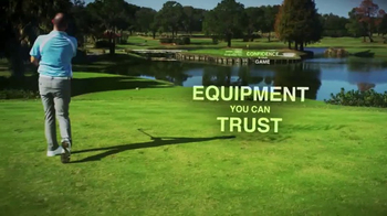 Winn Golf TV Spot, 'There From Here' - Thumbnail 3