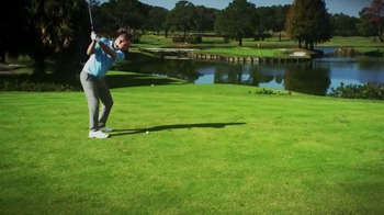 Winn Golf TV Spot, 'There From Here' - Thumbnail 4