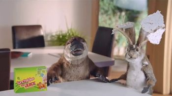 Lunchables With 100% Juice TV Spot, 'Mattress Shopping and Hopping'