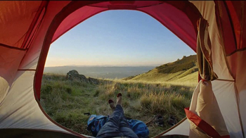 Bank of the West Mobile Banking TV Spot, 'Camping' - Thumbnail 3