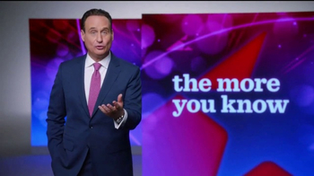 The More You Know TV Spot, 'Education' Featuring Jose Diaz-Balart - Thumbnail 6