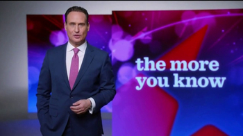 The More You Know TV Spot, 'Education' Featuring Jose Diaz-Balart - Thumbnail 8
