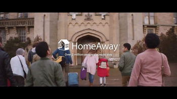 HomeAway TV Spot, 'Beauty and the Beast: Be Our Guest' - Thumbnail 2