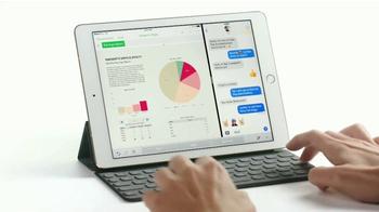 Apple iPad Pro TV Spot, 'Mejor que una computadora' [Spanish] - Thumbnail 2