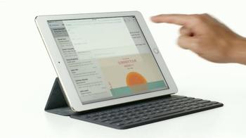 Apple iPad Pro TV Spot, 'Mejor que una computadora' [Spanish] - Thumbnail 4