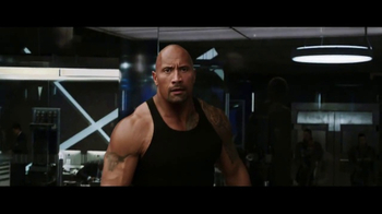 The Fate of the Furious - Alternate Trailer 3