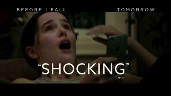 Before I Fall - Alternate Trailer 26