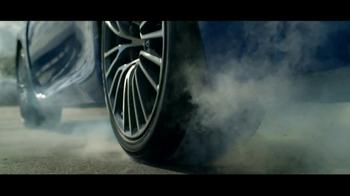 Lexus Command Performance Sales Event TV Spot, 'Thrilling Models' [T1] - Thumbnail 3