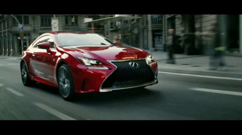 Lexus Command Performance Sales Event TV Spot, 'Thrilling Models' [T1] - 822 commercial airings