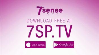7th Sense App TV Spot, 'Horoscopes and News' - Thumbnail 9