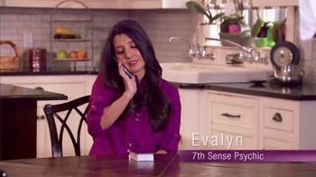 7th Sense App TV Spot, 'Horoscopes and News' - Thumbnail 5