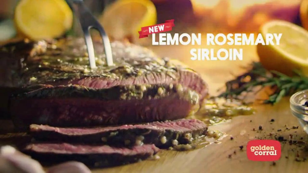 Golden corral weekend fresh fire grill tv commercial - Olive garden early bird specials ...