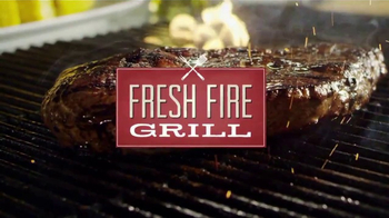 Golden Corral Weekend Fresh Fire Grill TV Spot, 'Friday-Sunday' - Thumbnail 1
