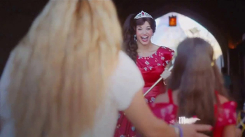 The View's Magic Is Endless Vacation Sweepstakes TV Spot, 'ABC: Wonder' - Thumbnail 4