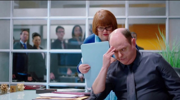 Barracuda Networks TV Spot, 'Seven Years of Emails'