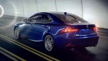 L/Certified by Lexus TV Spot, 'Confidence' [T1] - Thumbnail 2