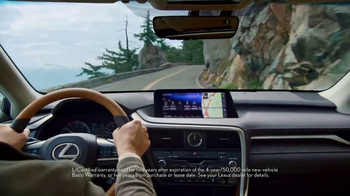 L/Certified by Lexus TV Spot, 'Confidence' [T1] - Thumbnail 5