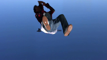 PlayStation Store TV Spot, 'What's in Store' - Thumbnail 7