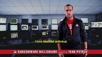 PCMatic.com TV Spot, 'Ransomware Millionaire' - Thumbnail 2