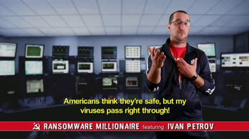PCMatic.com TV Spot, 'Ransomware Millionaire' - Thumbnail 3