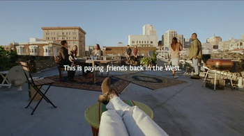 Bank of the West Mobile Banking App TV Spot, 'Rooftop' - Thumbnail 7