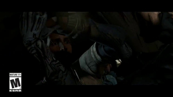 The Walking Dead: A New Frontier TV Spot, 'Retail Trailer' - Thumbnail 2