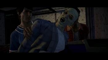 The Walking Dead: A New Frontier TV Spot, 'Retail Trailer' - Thumbnail 5