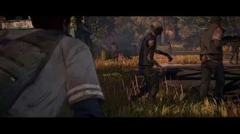 The Walking Dead: A New Frontier TV Spot, 'Retail Trailer' - Thumbnail 7