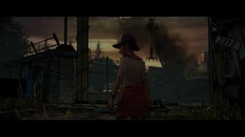 The Walking Dead: A New Frontier TV Spot, 'Retail Trailer' - Thumbnail 8