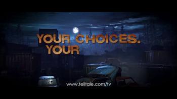 The Walking Dead: A New Frontier TV Spot, 'Retail Trailer' - Thumbnail 9