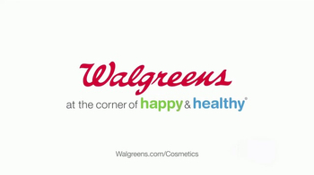 Walgreens Beauty TV Spot, 'We Want to Help You Be You' - Thumbnail 9