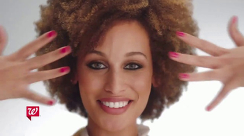 Walgreens Beauty TV Spot, 'We Want to Help You Be You'