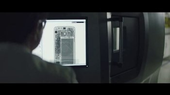 Samsung Galaxy TV Spot, 'Our Toughest Safety Testing Ever' - Thumbnail 1
