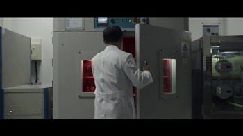 Samsung Galaxy TV Spot, 'Our Toughest Safety Testing Ever' - Thumbnail 4